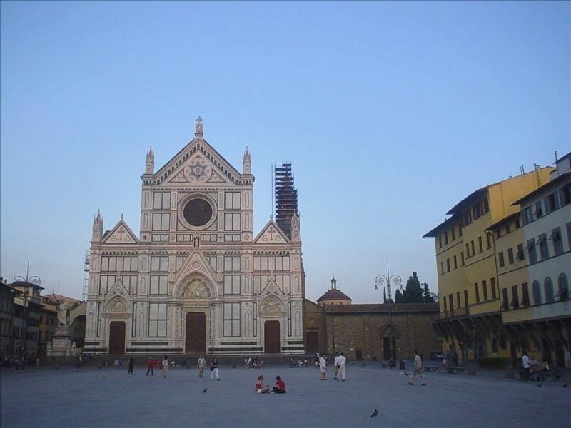 Santa Croce - Great 2 Bedroom Apartment Rental in Florence Center - Florence - rentals