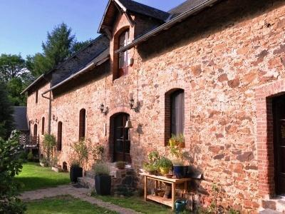 Le Moulin de Badassat - Le Moulin de Badassat, Chambres d'Hôtes (B&B) en Gîte (Vakantiewoning) - Limousin - rentals