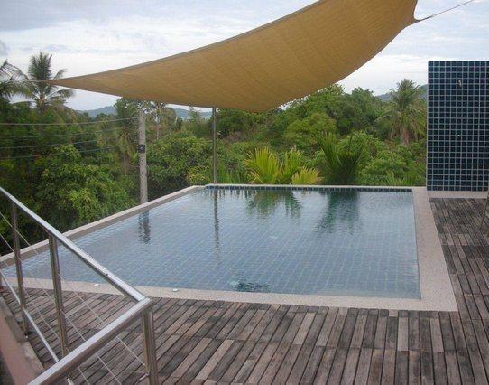 4.5 Bedroom Perfect Sea View Villa in Rawai Phuket - Image 1 - Phuket - rentals