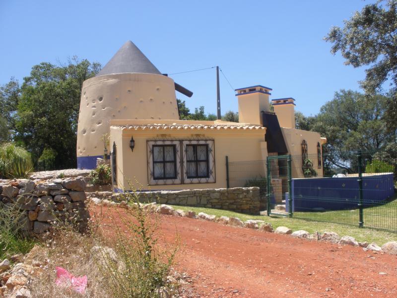 """Vila Quinta dos Ferreiros """"The Mill"""" - Image 1 - Sao Bras de Alportel - rentals"""