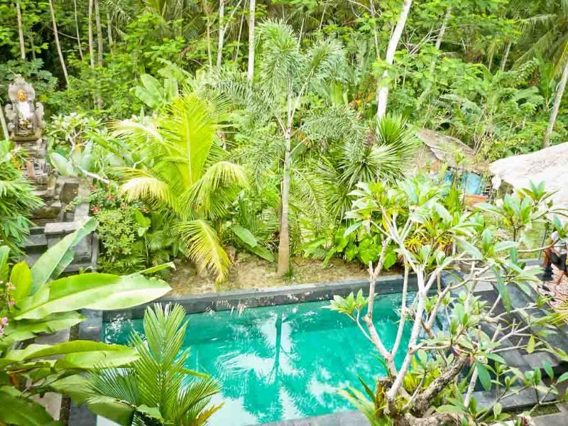 Villa Metimpal - 2 BR Jungle Villa in Ubud - Image 1 - Ubud - rentals