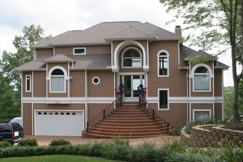 Lakeview Apt on Center Hill Lake - Center Hill Lake Apartment  Silver Point, TN  38582 - Silver Point - rentals