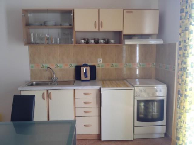 Apartments Franćeska - 42981-A2 - Image 1 - Milna - rentals