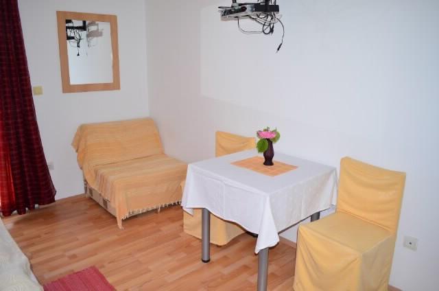 Apartments Mato - 53321-A2 - Image 1 - Mlini - rentals