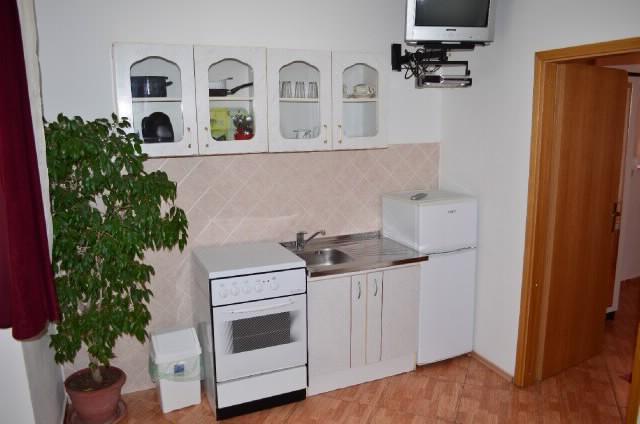 Apartments Mato - 53321-A3 - Image 1 - Mlini - rentals