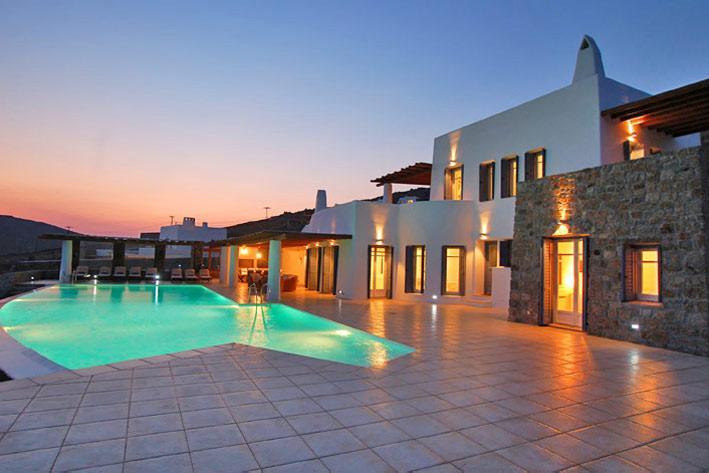 - Aegean Horizon - Mykonos - rentals