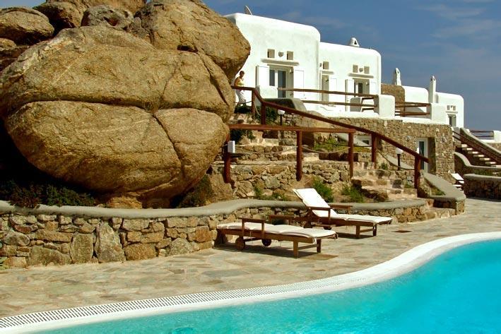 Super Paradise One - Super Paradise One - Mykonos - rentals