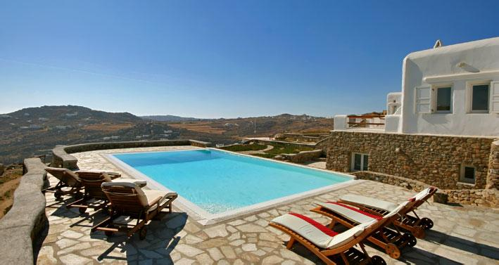 Super Paradise Three - Super Paradise Three - Mykonos - rentals
