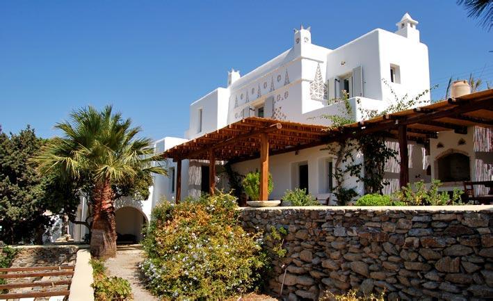 - The Magic Garden - Mykonos - rentals