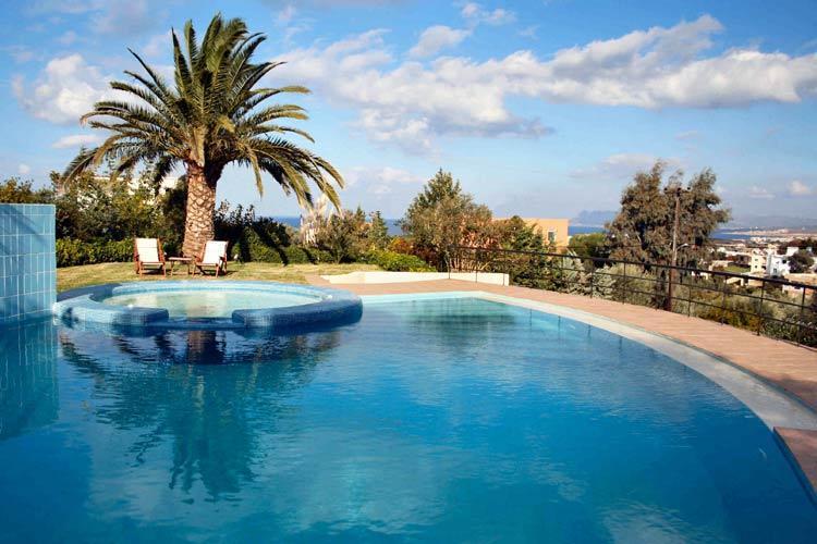 Villa Joy - Image 1 - Chania - rentals