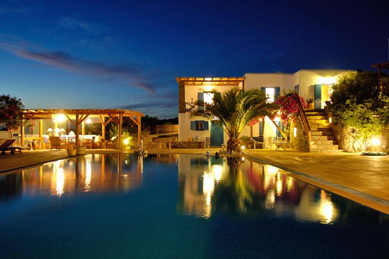 - Villa Althea 2 - World - rentals