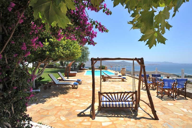 - Villa Althea 5 - World - rentals