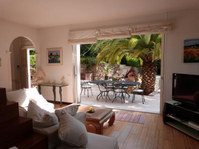 Villa de l aube - Golfe Juan - Image 1 - Golfe-Juan Vallauris - rentals