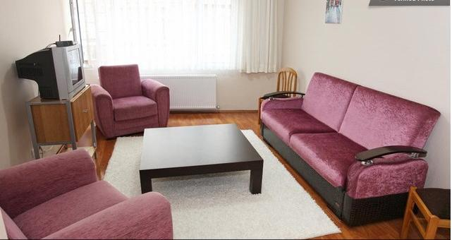 Fully Furnished Flat in Taksim - Image 1 - Istanbul - rentals