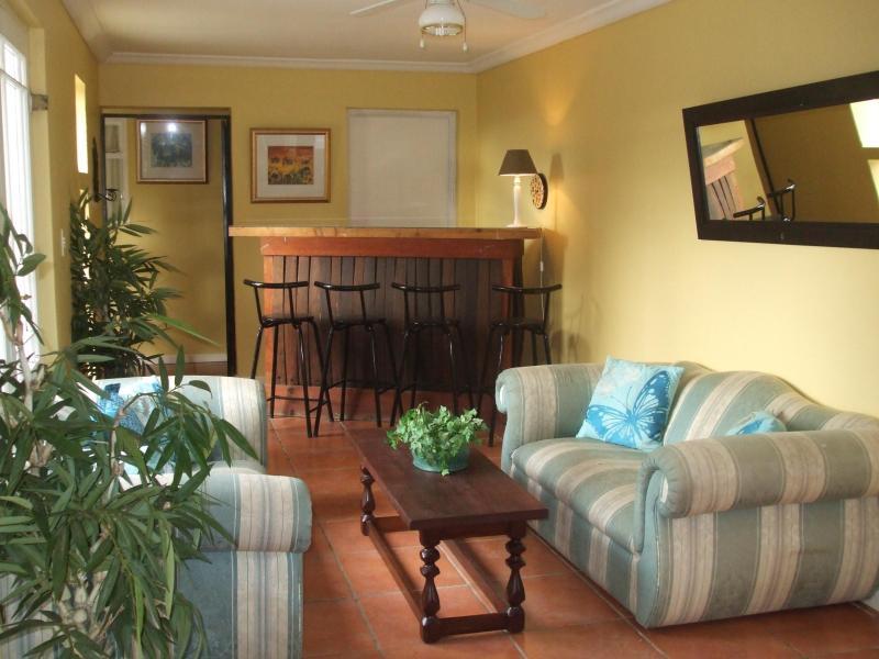 Cactus Lodge - Image 1 - Betty's Bay - rentals