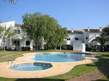 Holiday home for 2/3 Pers. in Denia, Costa Blanca - Image 1 - Denia - rentals