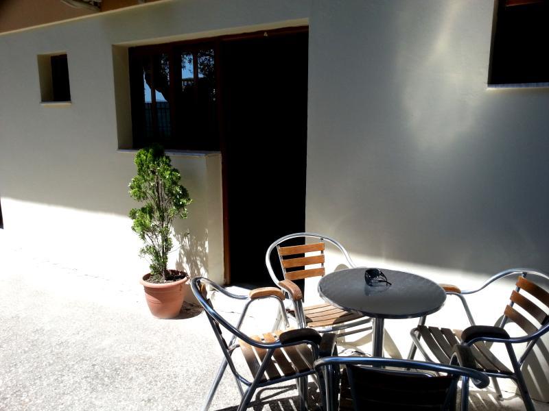 Flutura Apartments - Image 1 - Vlore - rentals