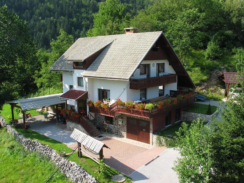 Our House - Dream apartment 5 Brglez Bled * * *  Bled - Bled - rentals