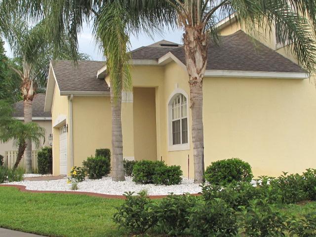 Villa Front - VILLA ORLANDO BLISS - ORLANDO/DAVENPORT. FLORIDA - Davenport - rentals