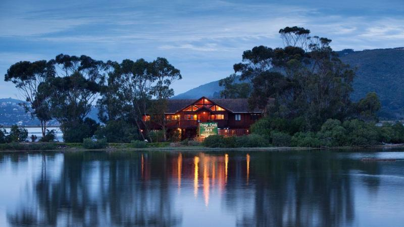 Spectacular Oyster Creek Lodge - Oyster Creek Lodge Bed and Breakfast - Knysna - rentals