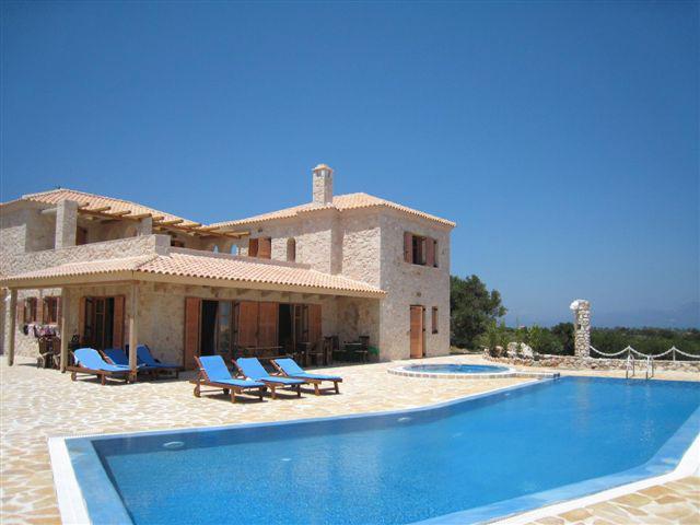 Palace - Image 1 - Agios Nikolaos - rentals