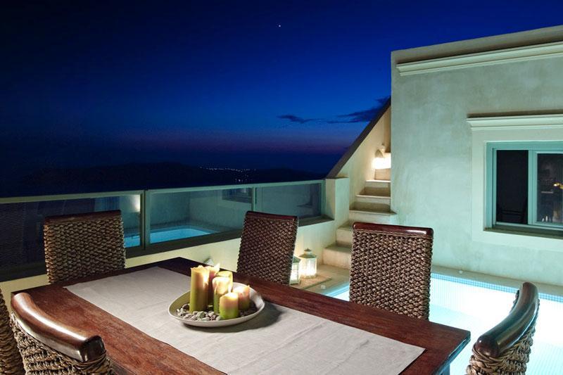 Villa Estelle - Image 1 - World - rentals