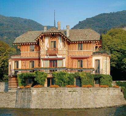 Villa Cima - Image 1 - Lake Como - rentals