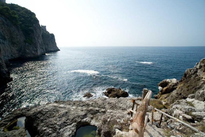 - Villa Luisa - Amalfi Coast - rentals