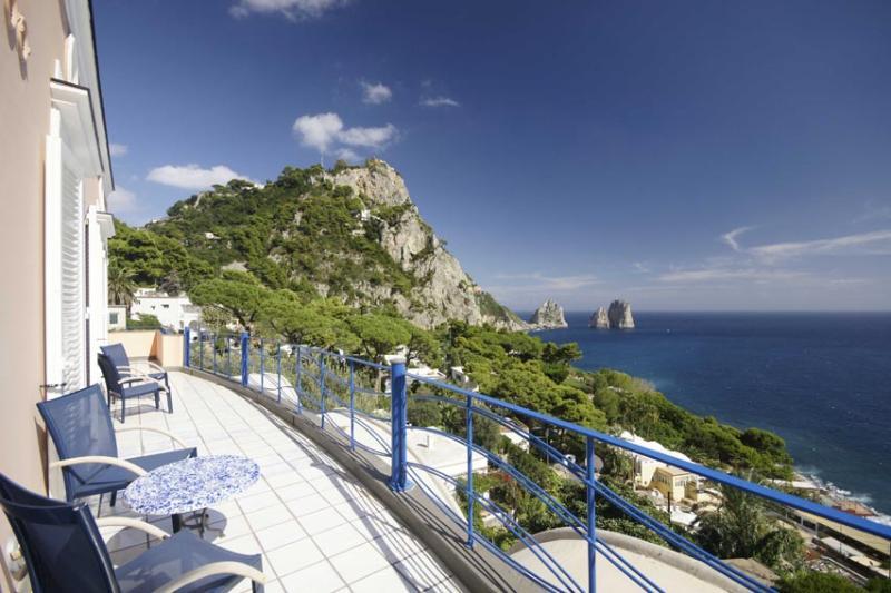 - Villa Melissa - ITA - Capri - rentals