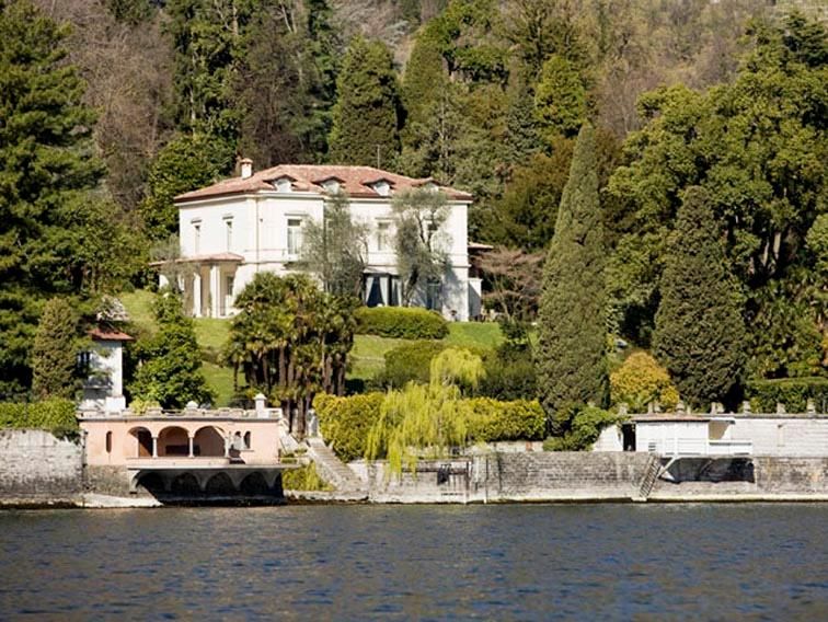 - Villa Benessere - Lake Como - rentals