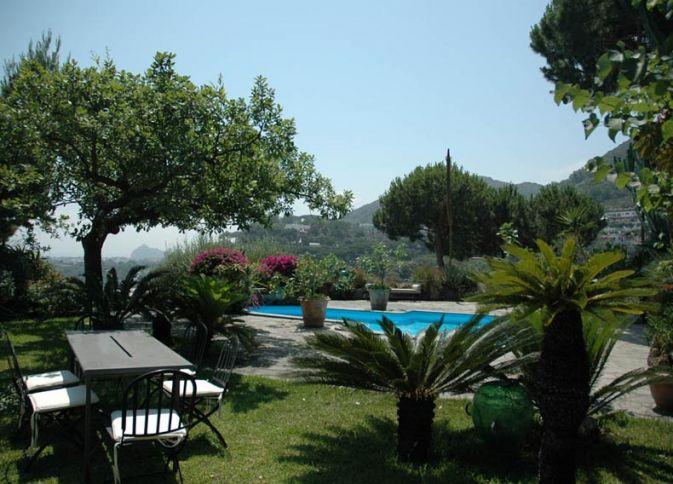 Villa Contessa - ITA - Image 1 - Ischia - rentals