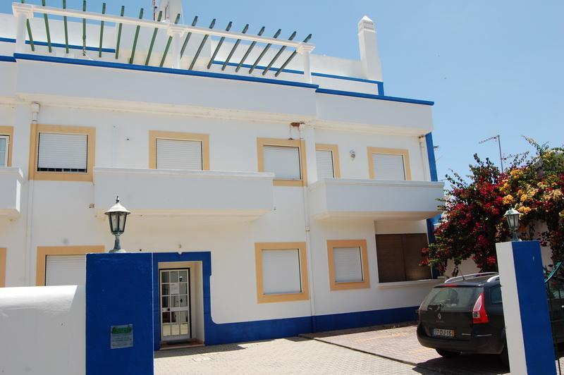 Boulevard Apartment at Cabanas - Image 1 - Cabanas de Tavira - rentals