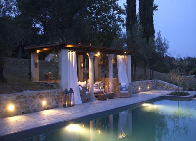 - The Manor - Tuscany - rentals