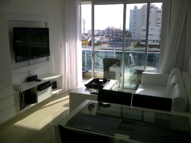 Brand new Punta del Este apartment wth amenities. - Image 1 - Punta del Este - rentals