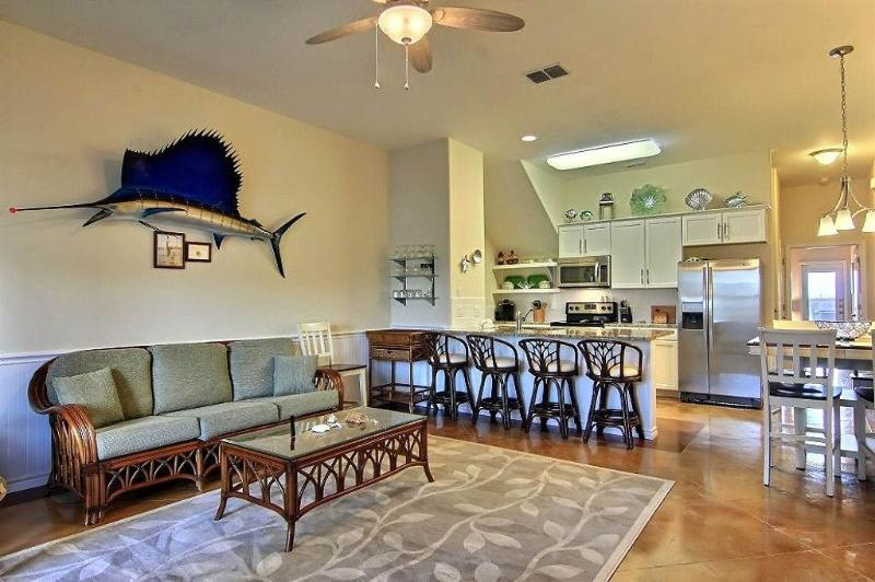 PB212-Sailfish - Image 1 - Port Aransas - rentals