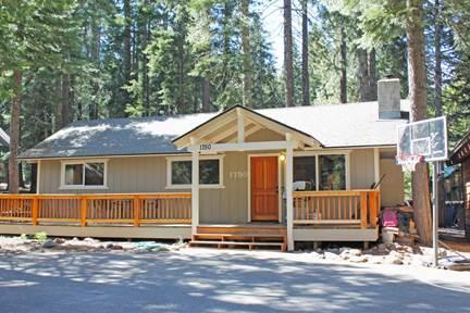 Cedars Palace - Image 1 - Tahoe City - rentals