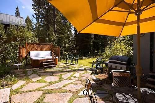 Tahoe Park Cottage - Image 1 - Tahoe City - rentals