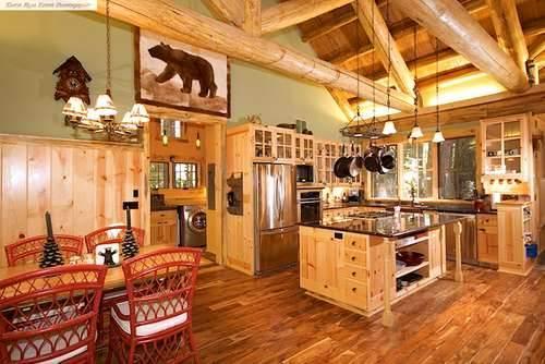 Homewood Hideaway - Image 1 - Homewood - rentals