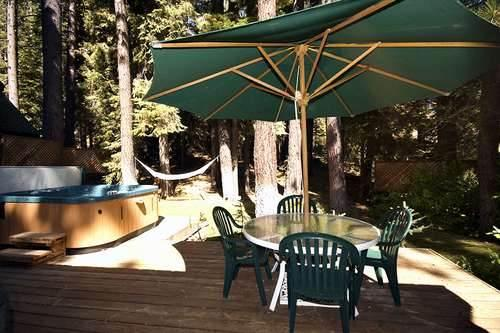 Big Water Pines - Image 1 - Homewood - rentals