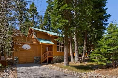 """Rosemor"" - Image 1 - Tahoe City - rentals"