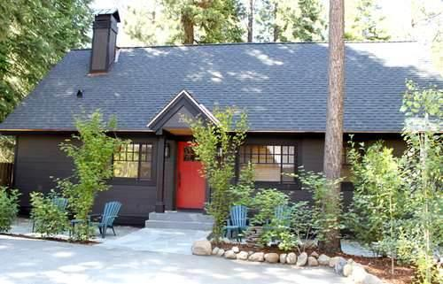 The Wolf Den - Image 1 - Tahoe City - rentals