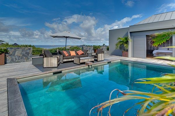 None WV LAV - Image 1 - Saint Barthelemy - rentals