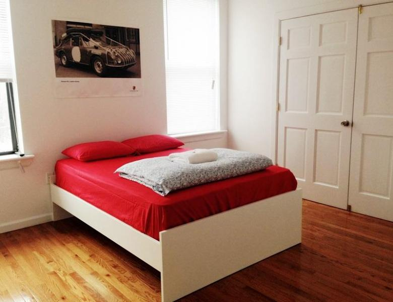New Furnished Private Room 3 - Image 1 - New York City - rentals