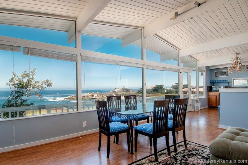 Bay Watch - Image 1 - Pacific Grove - rentals