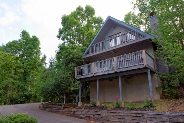 BlackBerry Ridge - Image 1 - Pigeon Forge - rentals