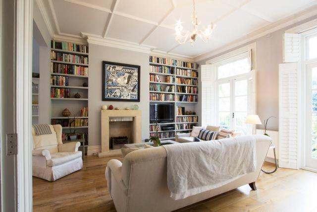 Palliser Road Rental from Ivy Lettings in London - Image 1 - London - rentals