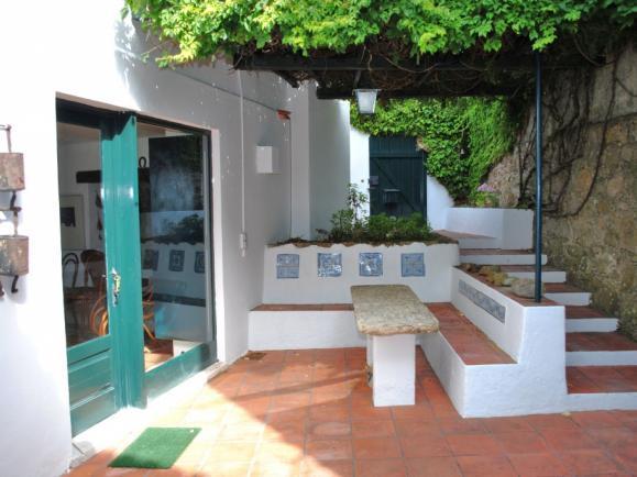Sintra - Penedo - Image 1 - Sintra - rentals
