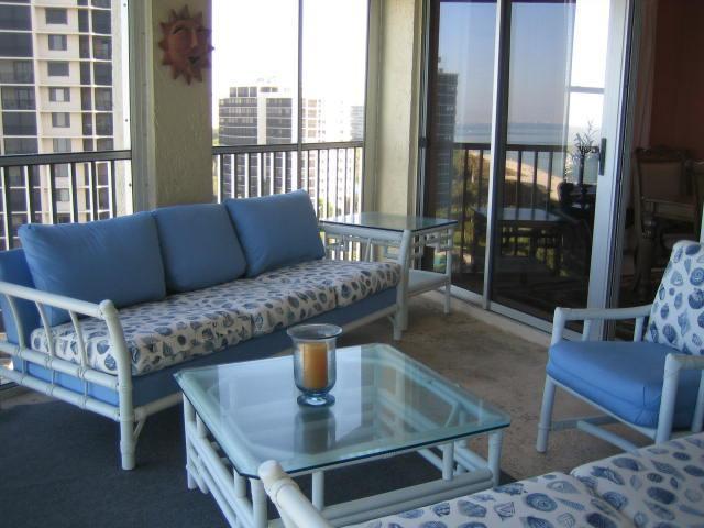 Lanai - Vanderbilt Shores - Naples - rentals