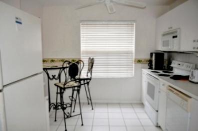 Kitchen - Berkshire Lakes - Naples - rentals