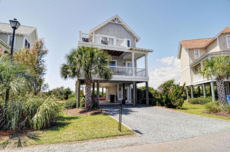 118 Seaside Village - Sea Side Village 118 -2BR_SFH_6 - Sneads Ferry - rentals